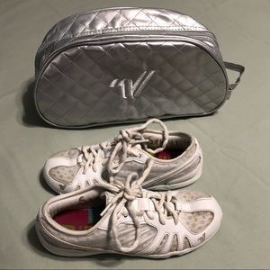 Varsity Cheer Shoes Last Pass 2.0 Size 4